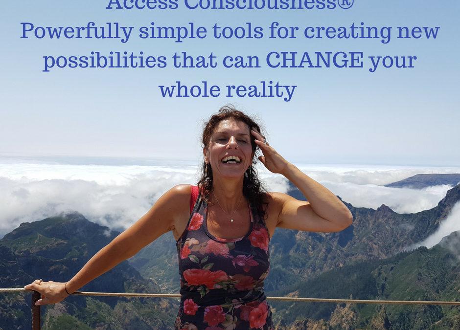 Access tools, heerlijk eenvoudig en pragmatisch